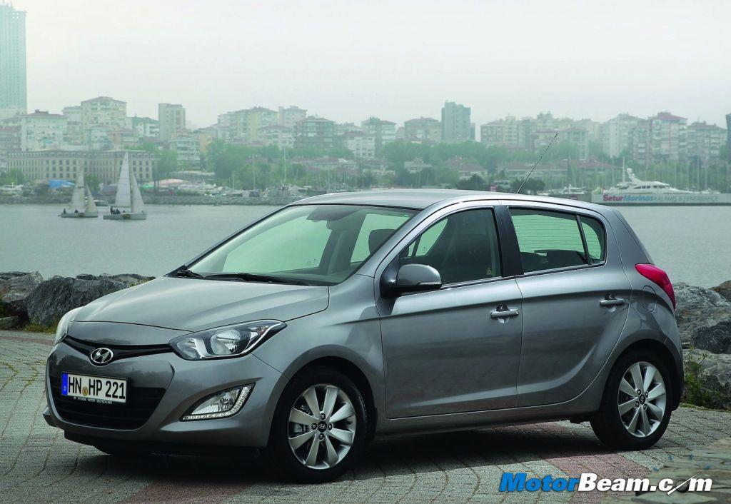 Hyundai came in second but was far behind the leader with 32,581 units average monthly sales.