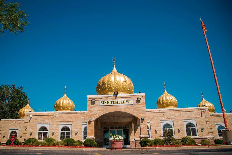 Aug. 5 marks the fifth anniversary of the mass shooting at the Sikh Temple of Wisconsin. (Photo: Darren Hauck for HuffPost)