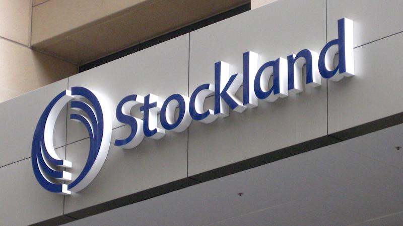 Stockland boss says houses are cheap
