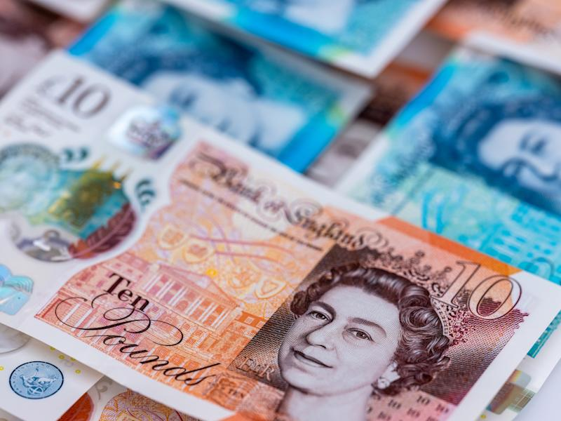 Pound Faces Jolt as Local Elections Give Impetus to Brexit Talks