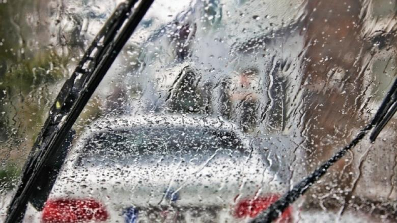 Warmer temperatures, heavy rainfall this week prompt concerns about flooding
