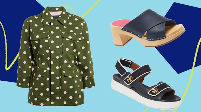 Now's your chance to get an even <i>better</i> deal at Nordstrom. (Photo: Nordstrom )