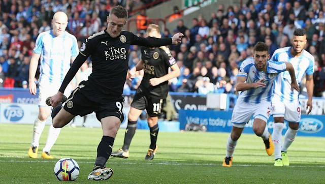 <p>Jamie Vardy's rise from the depths of English football's lower leagues to become a Premier League champion with Leicester City is nothing short of inspirational.</p> <br><p>With the Foxes now moving into a rather anti-climactic era, 30-year-old Vardy has been widely tipped to leave the club and pursue a further step up the ladder.</p> <br><p>The challenge presented with AC Milan's push to recapture their former glories is mouthwatering, and Vardy may just fancy being a part of it.</p>