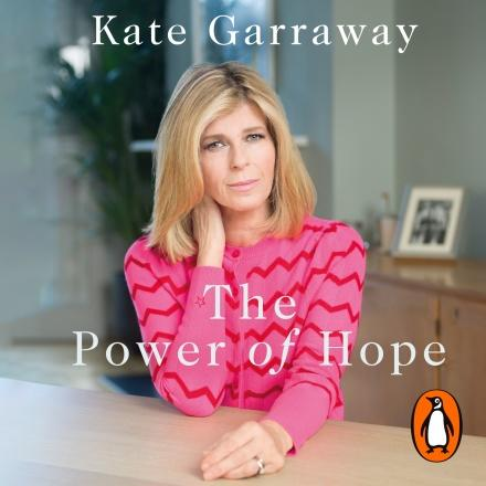 'The Power of Hope' will be published in April. (Penguin)