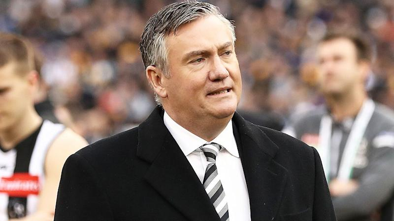 McGuire was embroiled in scandal in 2013 for suggesting Goodes should promote the King Kong musical.