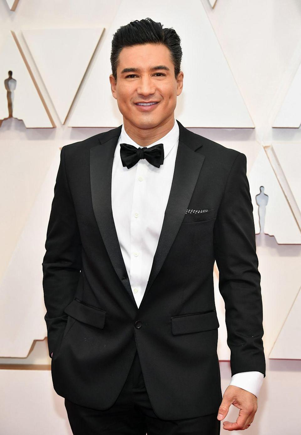 <p>Now hosting <em>Extra</em> (and with his hair intact!), Lopez continues to take on acting roles, while also making everyone wonder what magic potion he's drinking to stay looking so young in his late forties. </p>