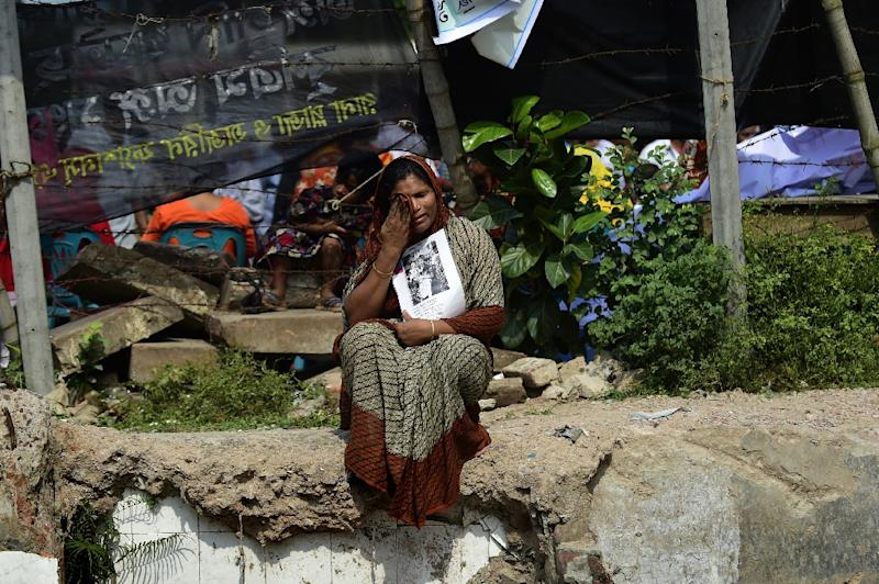 Compensation fund for Bangladesh factory victims reaches $30