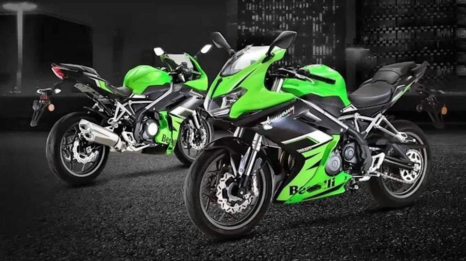 India-bound Benelli 302R goes official in China