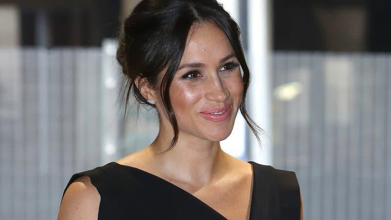 Meghan Markle en avril 2018 - Pool - AFP
