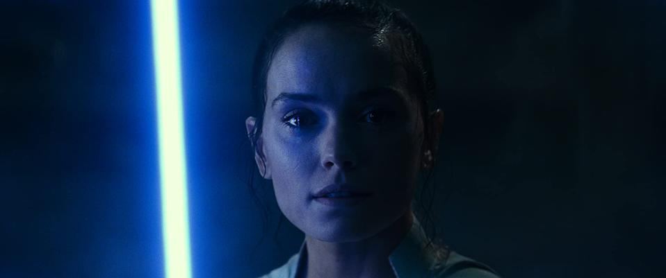 Daisy Ridley gets candid about the poor response to The rise Of Skywalker (Image by Lucasfilm)