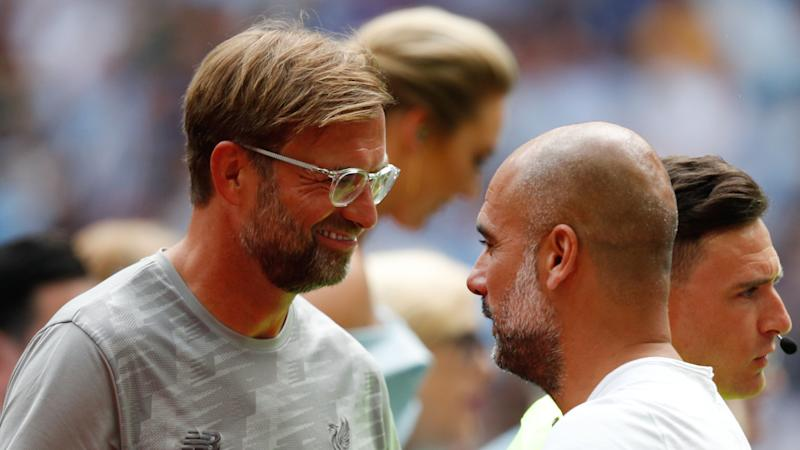 'Klopp is now the best manager in football' - Liverpool boss has moved ahead of Guardiola, says Hamann