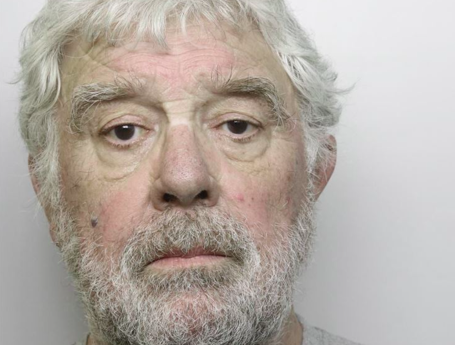 Peter Weldon sought mental health help but was told there was no hospital bed available, before killing his neighbour the next day. (Avon and Somerset Police)