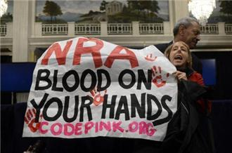 Locke and unload: Why the NRA doesn't understand rights