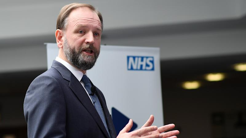 NHS chief urges Government to be 'led by the evidence' on sugar tax