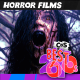 Top 25 Horror Movies of the 2010s, artwork by Steven Fiche