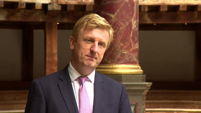 Oliver Dowden said the new funding would not be enough to safeguard every job in the culture sector