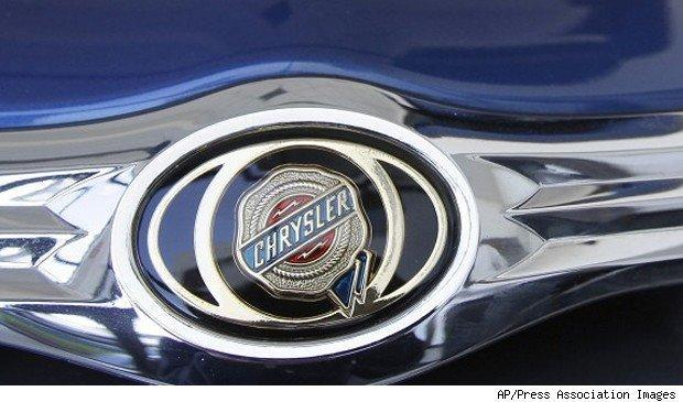 Chrysler shares profits with workers.