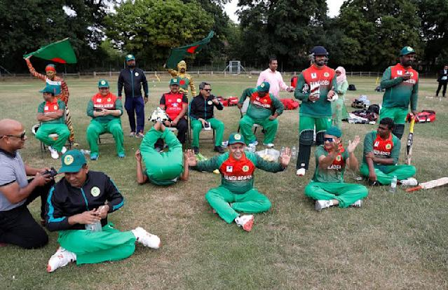 Inter Parliamentary Cricket World Cup