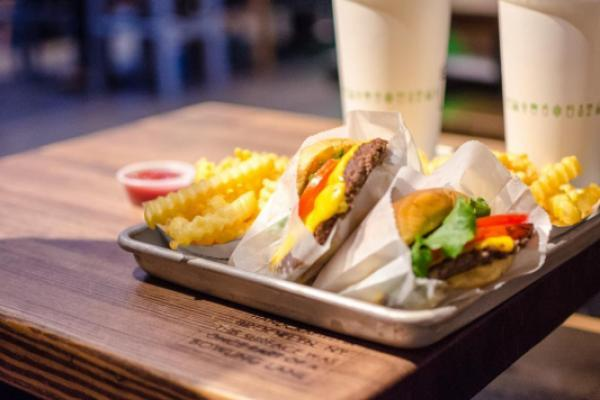 Shake Shack (NYSE:SHAK) Issues Quarterly Earnings Results