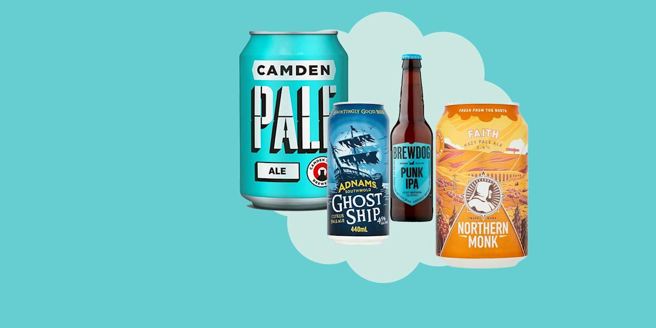 "<p>Let's be honest, craft <a href=""https://www.delish.com/uk/food-news/a33508113/home-beer-tap/"" target=""_blank"">beer</a> is where it's AT. Right now, the market is booming with brand-new microbreweries popping up everywhere, providing us with all kinds of delicious-tasting craft <a href=""https://www.delish.com/uk/cocktails-drinks/g32433333/beer-subscriptions-deliveries-uk/"" target=""_blank"">beer</a> (punchy IPA's, milky stouts). And let me tell you one thing, I'm certainly not complaining. The industry is bigger than ever with giants like Brewdog, Camden Town and more, and we're ready to dive head first into what's on offer. </p><p>Take a look at the best craft <a href=""https://www.delish.com/uk/food-news/g33542713/home-brew-kit/"" target=""_blank"">beer</a> available to buy now. </p><p>Since you're here, why not check out our <a href=""https://www.delish.com/uk/food-news/g33890307/beer-gifts/"" target=""_blank"">Best Beer Gifts</a> round-up, too. </p>"