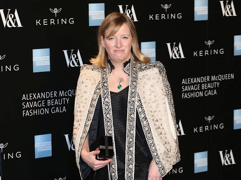 Sarah Burton to be honoured at The Fashion Awards 2019