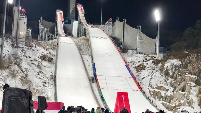 Parents, coaches say sport will 'cease to exist' when Calgary ski jumps close