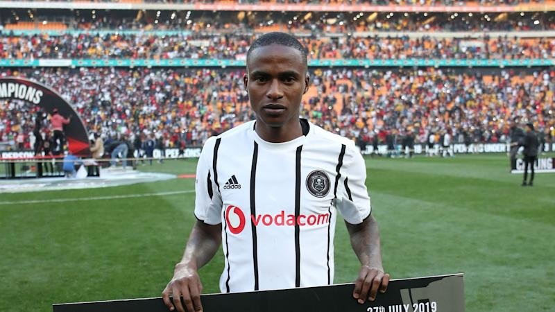 Thembinkosi Lorch: Orlando Pirates explain reported Toulouse target's absence