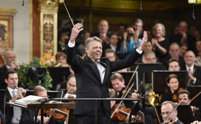 Renowned Latvian conductor Mariss Jansons dies aged 76