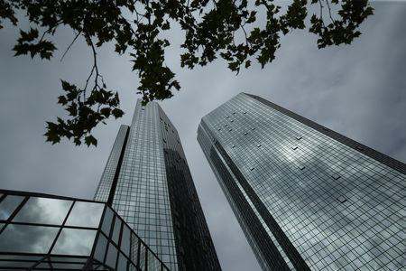 New York Times report on Deutsche Bank transactions is 'phony'