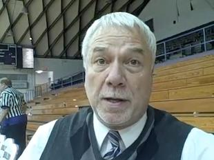 Harrisburg coach Randy Smithpeters also earned a suspension pending behavioral training -- YouTube