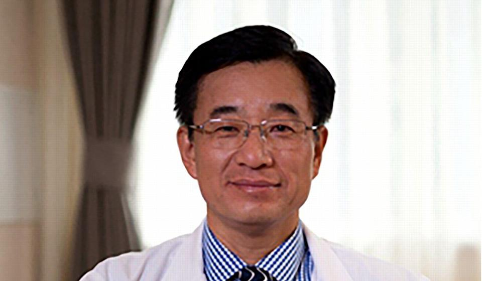 Wang Chen is president of the Chinese Academy of Medical Sciences and Peking Union Medical College. Photo: Handout