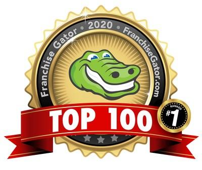 Mathnasium Learning Centers was chosen #1 Franchise for 2020 by Franchise Gator.