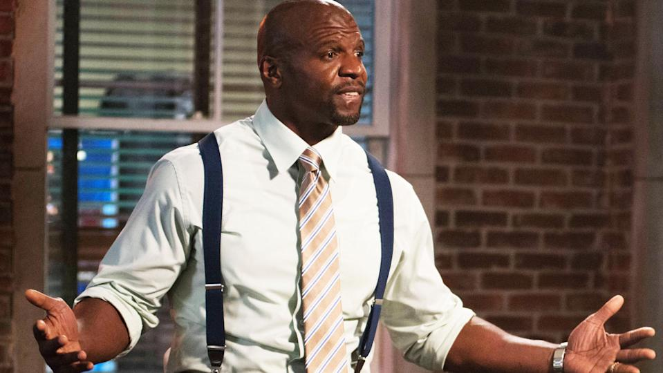 Terry Crews in 'Brooklyn Nine-Nine' (Eddy Chen/FOX)