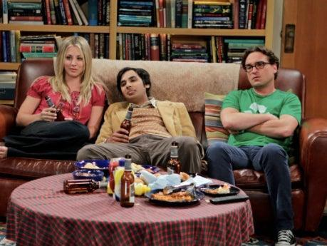Kaley Cuoco says she'd be up for a cast reunion could happen 'in a few years'CBS Television Distribution