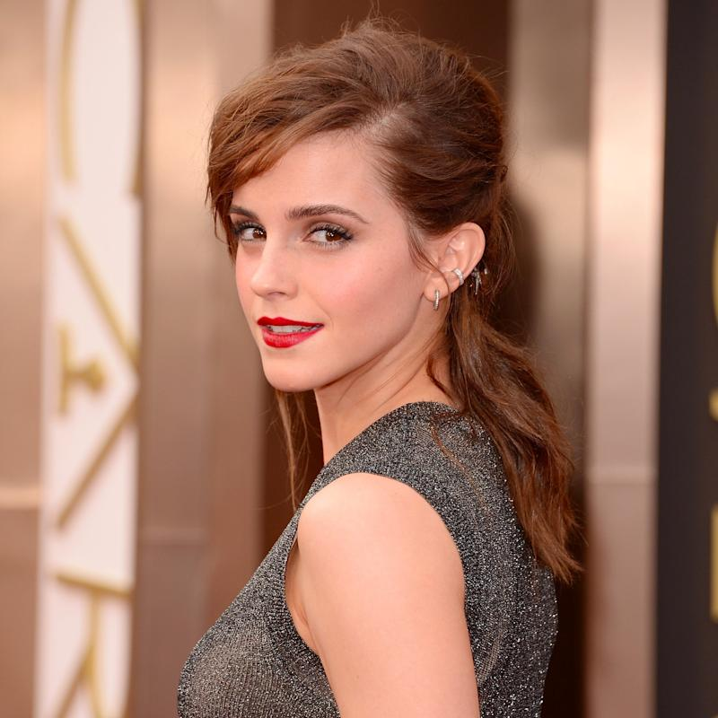 Watch Emma Watson Give Life Advice to Strangers For $2