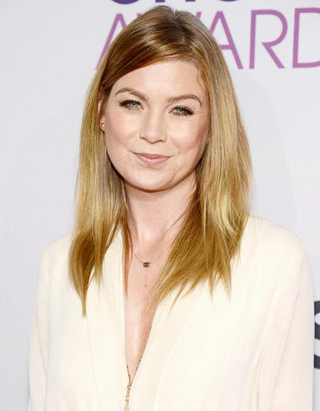 """Ellen Pompeo Says Her Negative Emmys Quotes Were """"Off the Record"""""""
