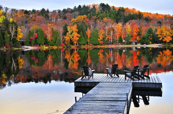 Autumn Equinox: 5 Odd Facts About Fall