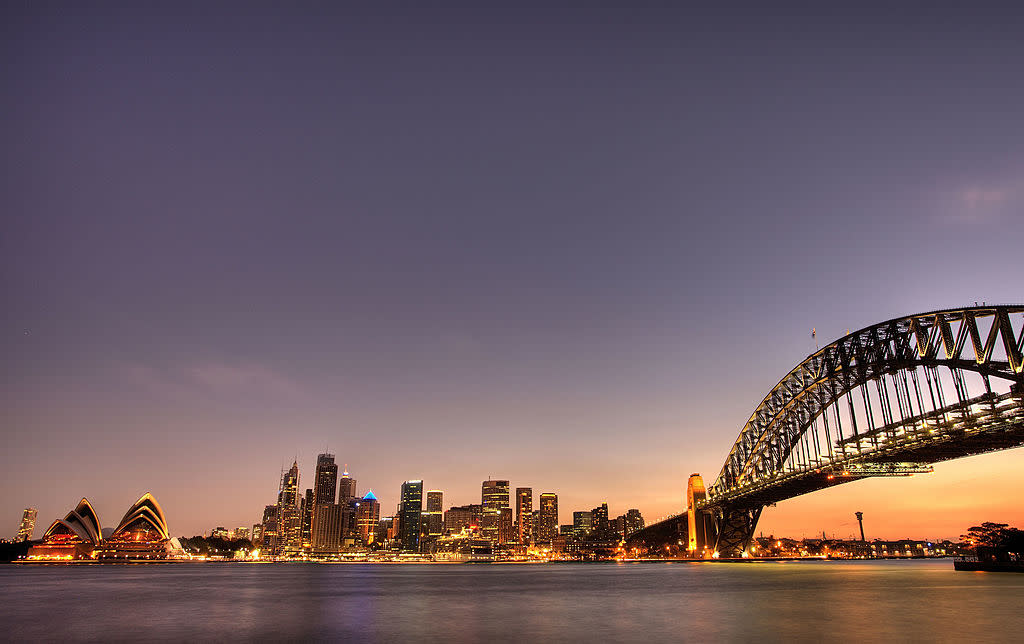 <p>No. 9: Sydney, Australia<br />(Photo by Brendon Thorne/Getty Images) </p>