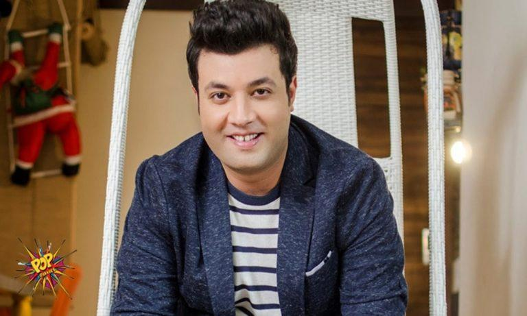 Varun Sharma Shares A Mischievous Tale From His School Days
