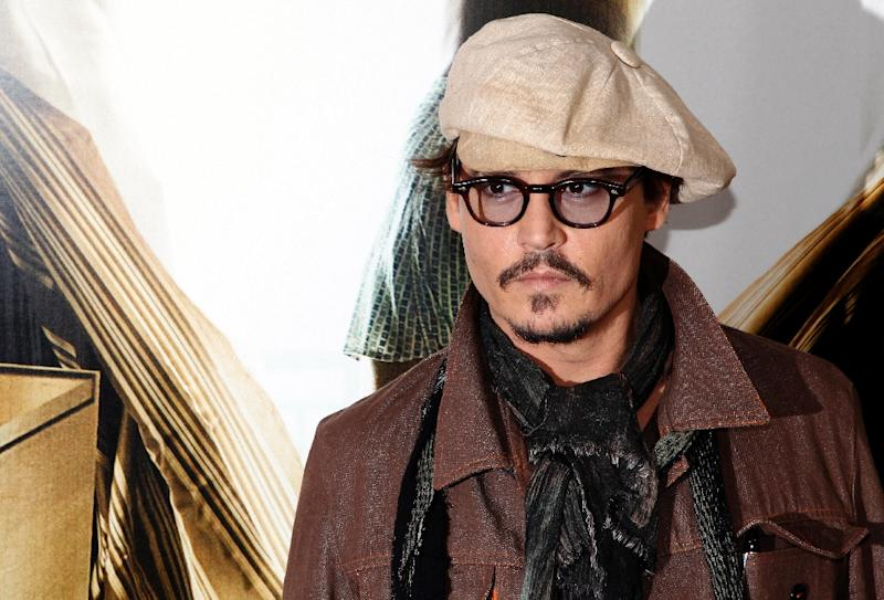 Johnny Depp's lavish spending has led him to the brink of financial ruin, according to an explosive lawsuit