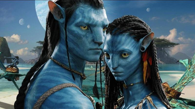 Director James Cameron just dropped exciting news about
