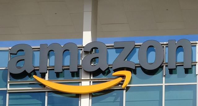 All the best Amazon Black Friday deals. [Photo: Getty]