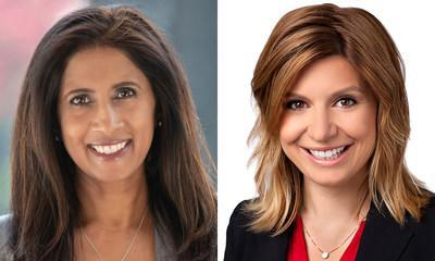 Sunita Patel will lead Business Development for Technology and Healthcare while Jennifer Friel Goldstein takes over the firm's new Life Science and Healthcare investment team.