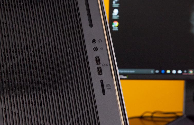 Alienware Area-51 Threadripper Review: Kick Ass for the Price
