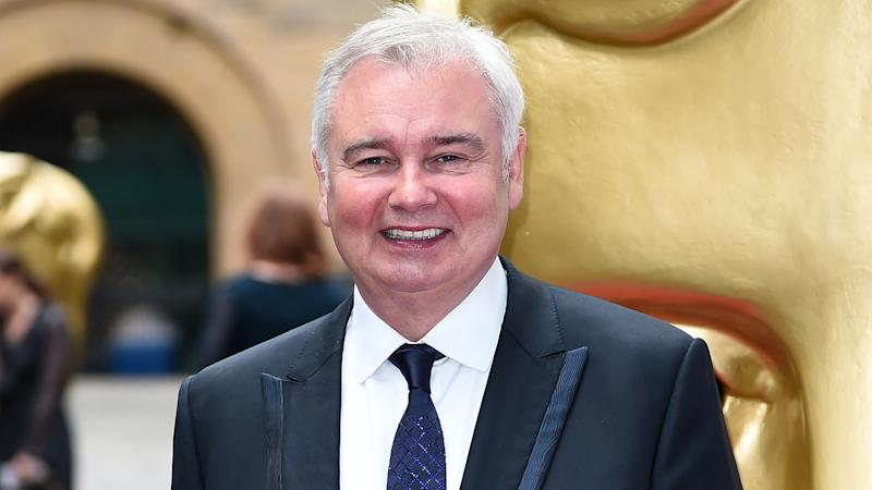Eamonn Holmes revealed that Carole Middleton is on his interview wish list