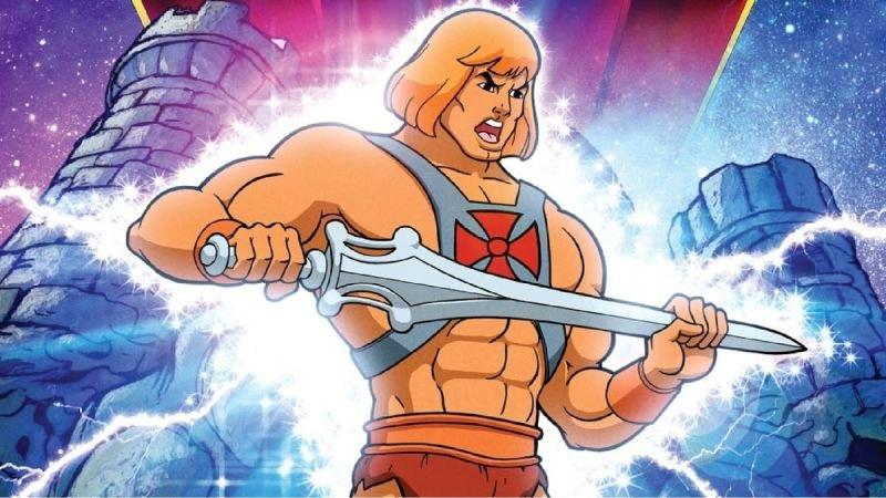 Sony Might Sell Masters of the Universe Reboot to Netflix