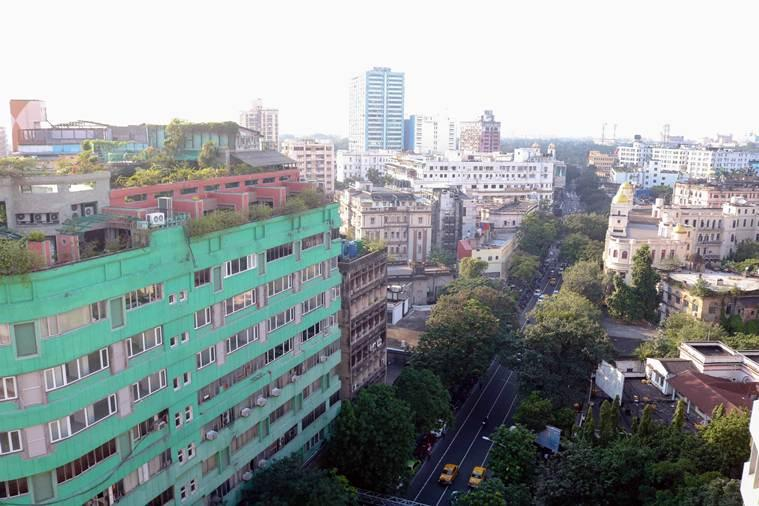 Street-wise Kolkata: How Park Street got its name