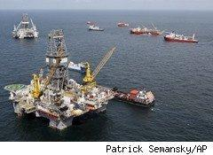 White House Bans New Oil Drilling in Eastern Gulf of Mexico, Atlantic