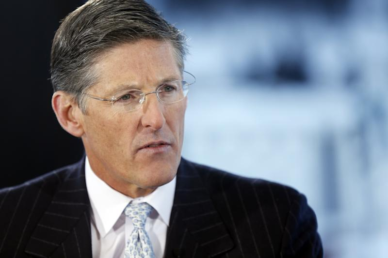 Citigroup's CEO Says Income Inequality Is What Keeps Him Up at Night