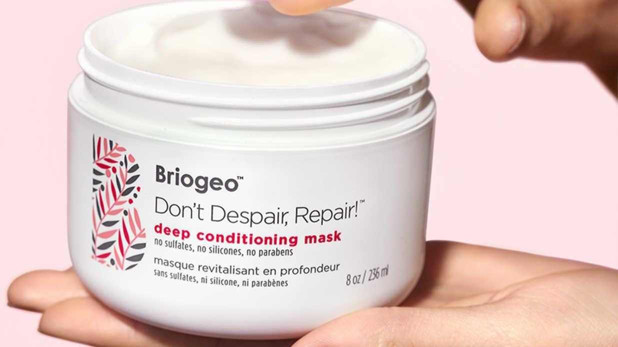 15 Anti-Aging Hair Products to Add to Your Beauty Routine